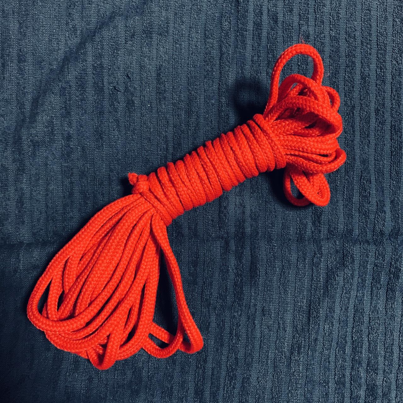 完封緊縛ロープ