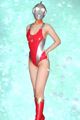 コスモガール競泳ver