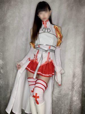 女剣士アスカ